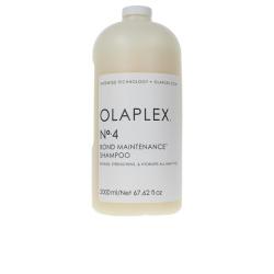 OLAPLEX Nº4 SHAMPOO, 2000 ML.