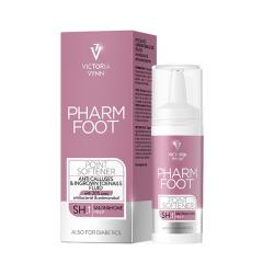 PHARM FOOT POINT SOFTENER 15 ML.