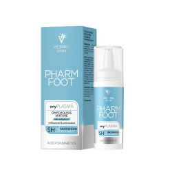 PHARM FOOT ONY PLASMA 15 ML.