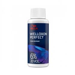 OXIG. WELLOXON 20V (6,0%), 60 ML.