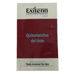 QUITAMANCHAS TINTE EXI, 4 ML.