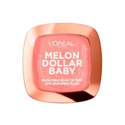 MELON DOLLAR BABY